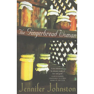 The Gingerbread Woman (BOK)