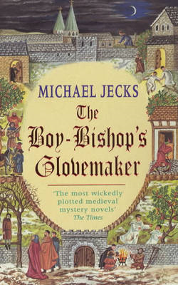 The Boy-Bishop's Glovemaker (BOK)