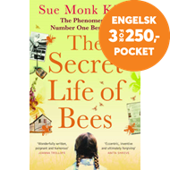 Produktbilde for Secret Life of Bees (BOK)