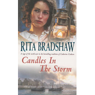 Candles in the Storm (BOK)