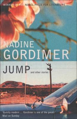 Jump and Other Stories (BOK)