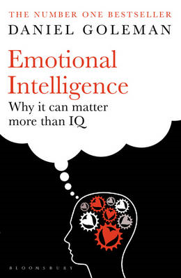 Emotional Intelligence: Why it Can Matter More Than IQ (BOK)