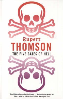 Five Gates of Hell (BOK)