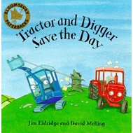 Tractor and Digger (BOK)