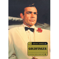 """Goldfinger"": The Ultimate A-Z (BOK)"