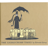 The Gashlycrumb Tinies (BOK)