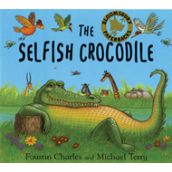 Selfish Crocodile (BOK)