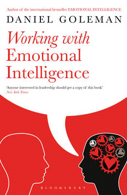 Working with Emotional Intelligence (BOK)