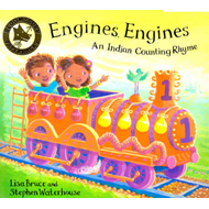Engines, Engines (BOK)