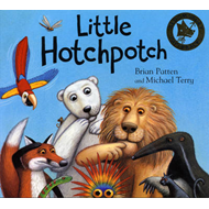 Little Hotchpotch (BOK)