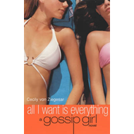 All I Want is Everything (BOK)
