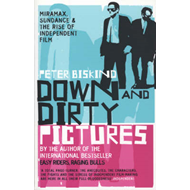 Down and Dirty Pictures (BOK)