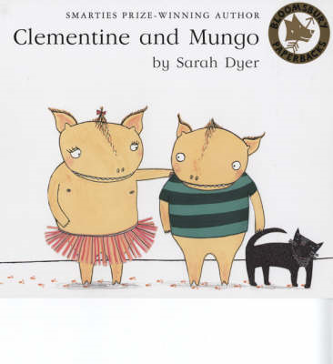 Clementine and Mungo (BOK)