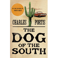 Dog of the South (BOK)