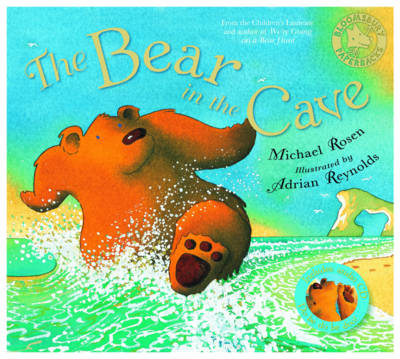Bear in the Cave (BOK)