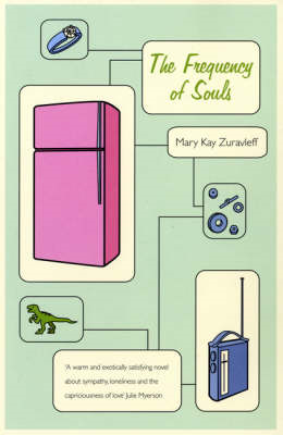 Frequency of Souls (BOK)
