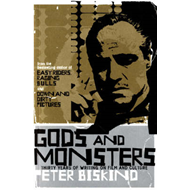Gods and Monsters: Thirty Years of Writing on Film and Culture (BOK)