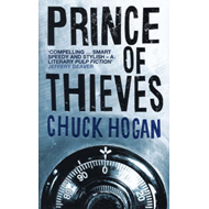 Prince of Thieves (BOK)