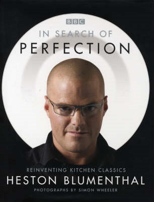 In Search of Perfection (BOK)
