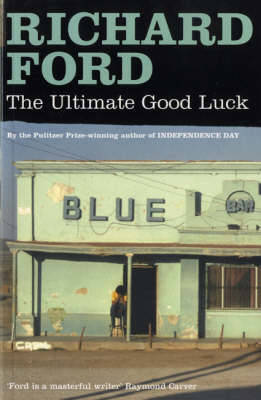 The Ultimate Good Luck (BOK)