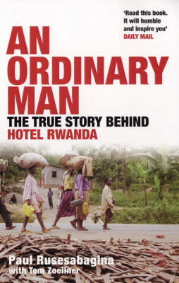 Ordinary Man (BOK)