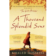 A Thousand Splendid Suns (BOK)
