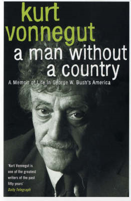 Man without a Country (BOK)