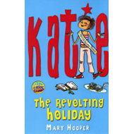 The Revolting Holiday (BOK)