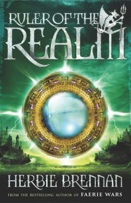 Ruler of the Realm: Faerie Wars III (BOK)