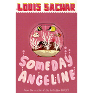 Someday Angeline (BOK)