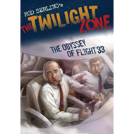 The Odyssey of Flight 33 (BOK)