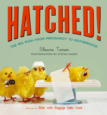 Hatched!: The Big Push from Pregnancy to Motherhood (BOK)