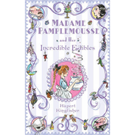 Madame Pamplemousse and Her Incredible Edibles (BOK)