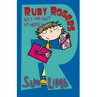 Ruby Rogers: Get Me Out of Here! (BOK)