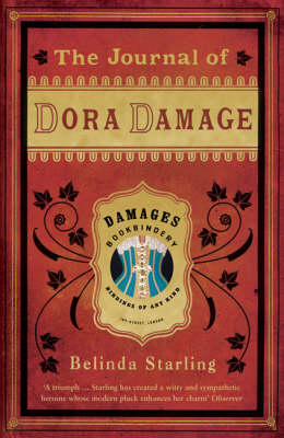 The Journal of Dora Damage (BOK)