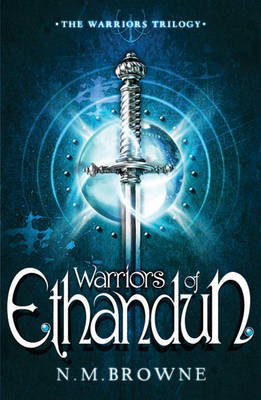 Warriors of Ethandun (BOK)