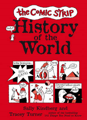 Comic Strip History of the World (BOK)