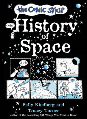 Comic Strip History of Space (BOK)