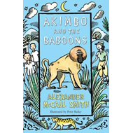 Akimbo and the Baboons (BOK)