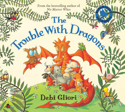 Trouble with Dragons (BOK)