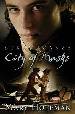 City of Masks (BOK)