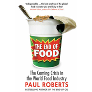 The End of Food (BOK)