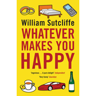 Whatever Makes You Happy (BOK)
