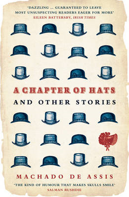 Chapter of Hats (BOK)