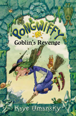 Pongwiffy and the Goblins' Revenge (BOK)
