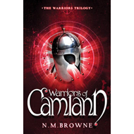 Warriors of Camlann (BOK)