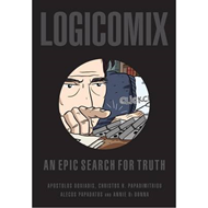 Logicomix: An Epic Search for Truth (BOK)