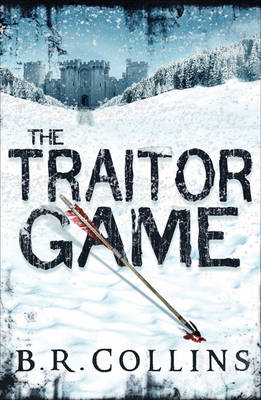 Traitor Game (BOK)