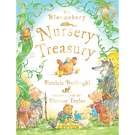 The Bloomsbury Nursery Treasury (BOK)
