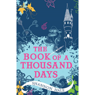 Book of a Thousand Days (BOK)